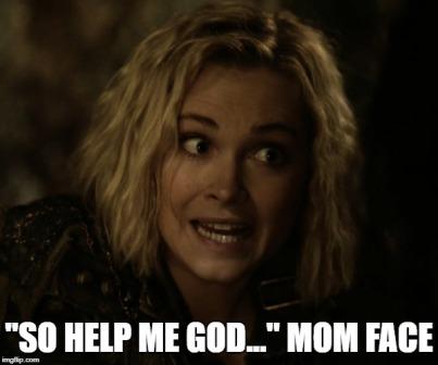 peak clarke mom face